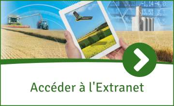 acces extranet - Accueil