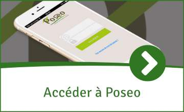acces poseo - Accueil