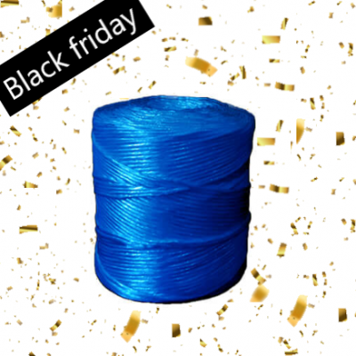 Ficelle PP black friday  400x400 - Bonnes affaires