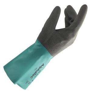 protection des mains gants alphatec 2 - Accueil