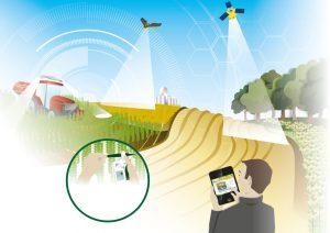 agriculture de precision 300x212 - L'agriculture de précision : de quoi parle-t-on exactement ?