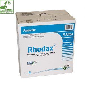 RHODAX