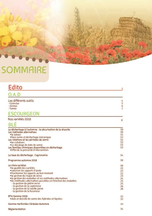 guide-cultures-automne-2018_sommaire