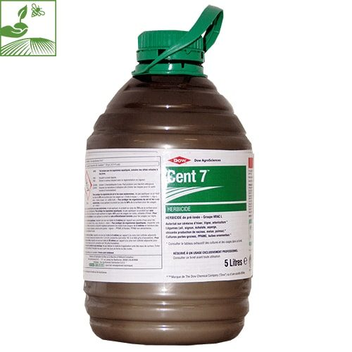 herbicide cent7 dow 500x500 - CENT 7