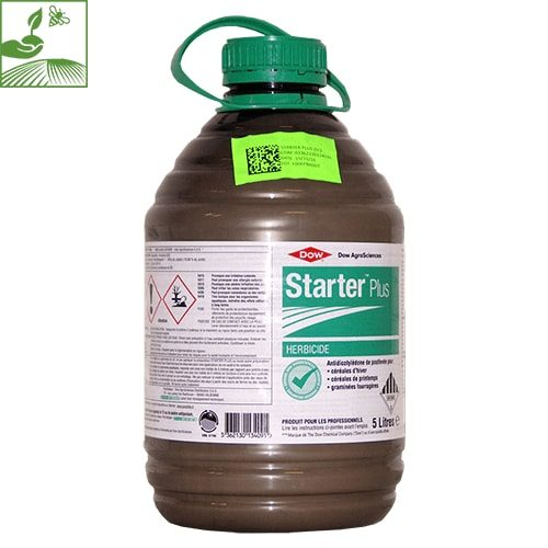 herbicide starter plus dow 500x500 - STARTER PLUS