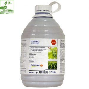insecticide cythrine l arysta 300x300 - CYTHRINE L
