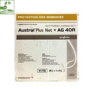PACK AUSTRAL PLUS NET + AG 40R