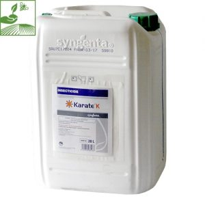 insecticide karateK syngenta 300x300 - KARATE K