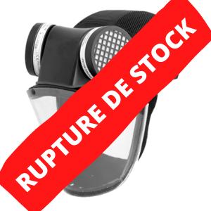 Casquette ventilée POWER CAP®