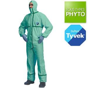 protection du corps combinaison tyvek classic plus 1 - Combinaison TYVEK® Classic Plus