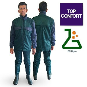 protection du corps ensemble veste pantalon aegis 2 - Pantalon AEGIS