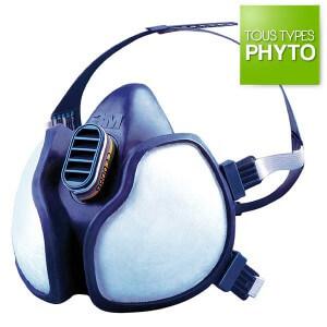 protection respiratoire masque phytos 4255 1 - Masque phytos 4255