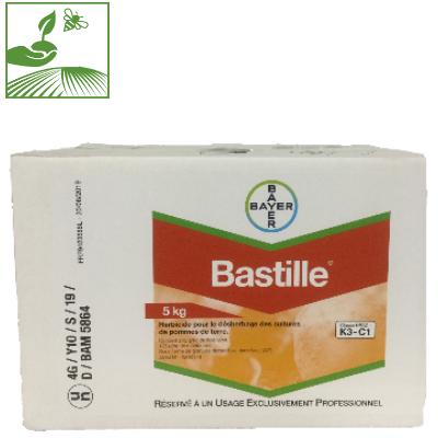 Bastille - BASTILLE