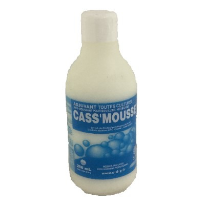 CASS'MOUSSE FLAC