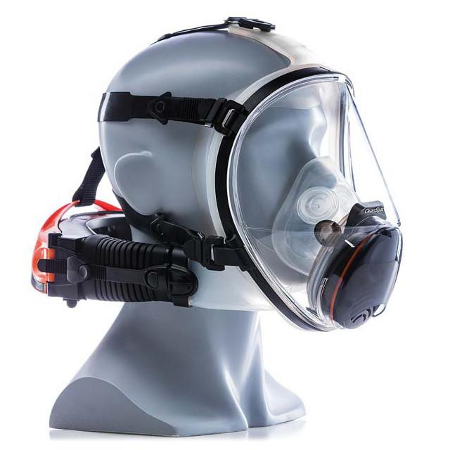 masque de protection integral