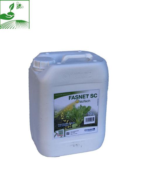 FASNET SC