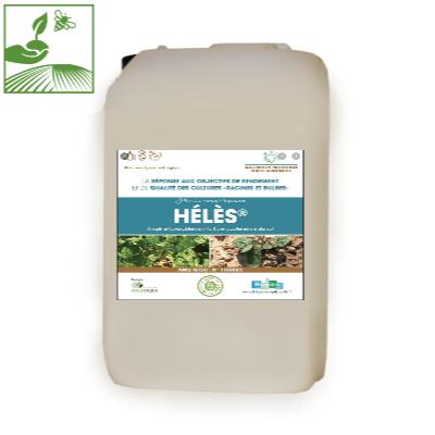 heles - HELES