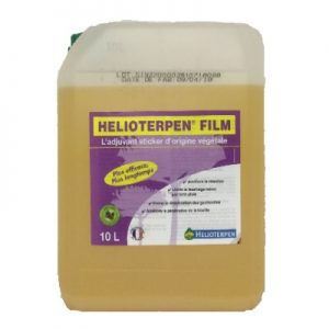 HELIOTERPEN FILM