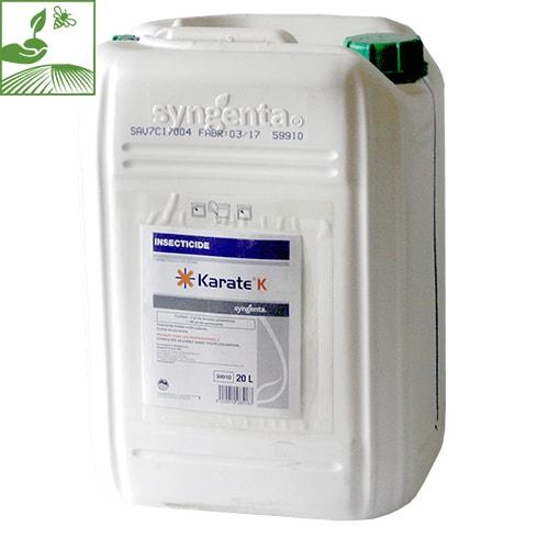 insecticide karateK syngenta - KARATE K