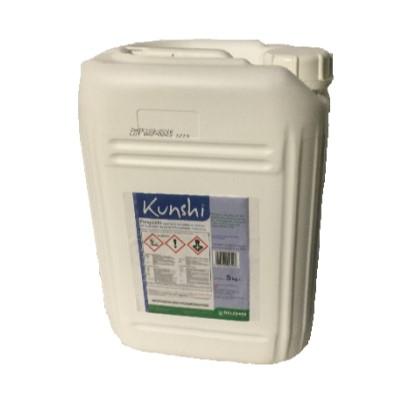 KUNSHI