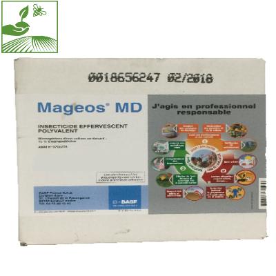 MAGEOS MD