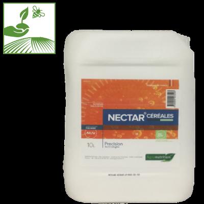 nectar céréales  - NECTAR CEREALES