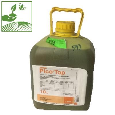pico top - PICOTOP