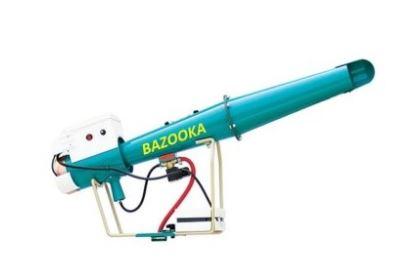 Canon effaroucheur bazooka DBS-MC