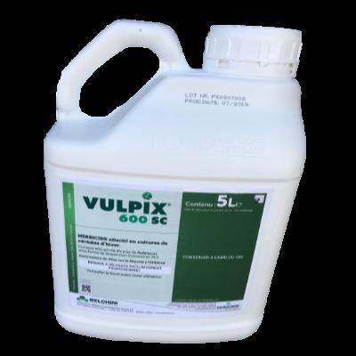 VULPIX 600 SC